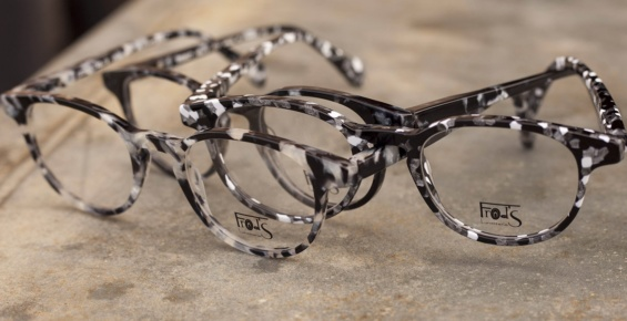 Lunettes Frod's